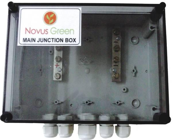 Novus Green Products